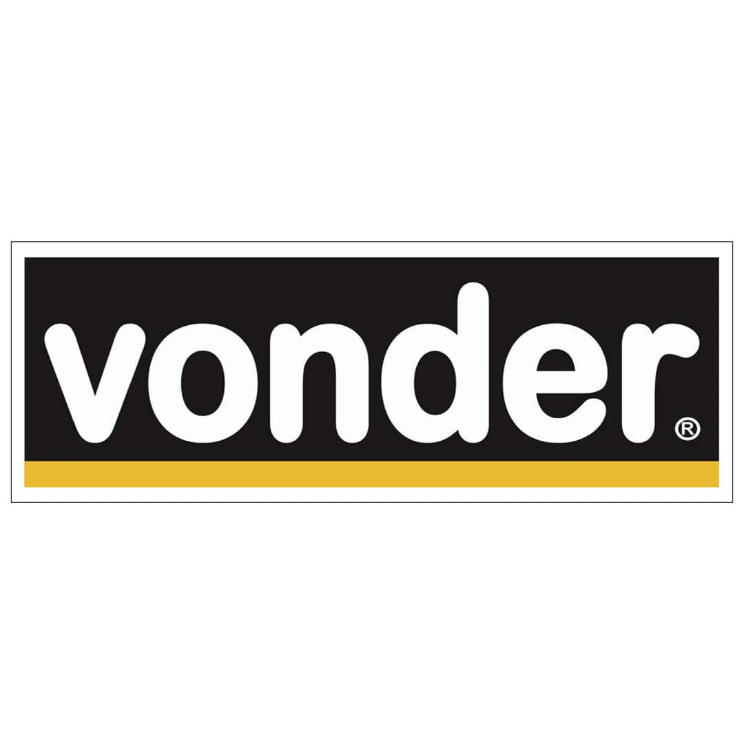 Autorizada Vonder